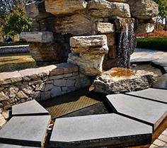 石栏杆石雕栏杆一般的保养方法